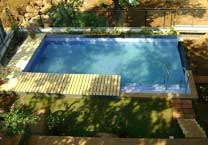 Swimming Pool Filtration Swimming Pool Water Ozonation Design Consultation India
